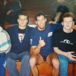 Team Joslin's at the Grappler's Quest U.S Nationals Championship in New Jersey