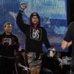 Amro and Coach Jeff head to the Cage for the Prestige MMA Fighting Championship