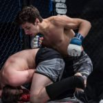 Hamilton Fighter Amro wins his MMA bout